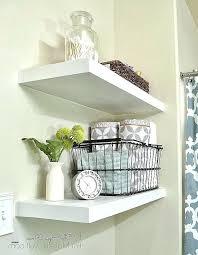 floating mirror shelves uk wall best of for towels full wallpaper bathroom design pattern round white shelf