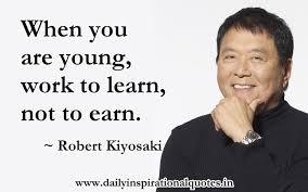 Robert Kiyosaki Quotes Extraordinary 48 Robert Kiyosaki Quotes 48 QuotePrism