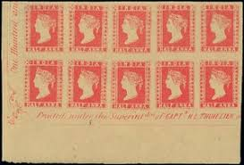 part iii of award winning ldquo medina rdquo stamp collection for at spink 13028 1016 1