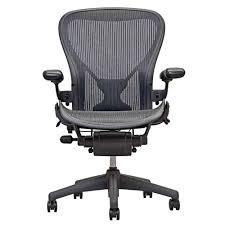 trendy herman miller big aeron posture fit office chair at herman miller office chairs