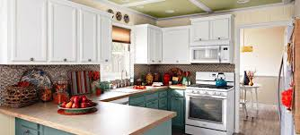 image of lowes kitchen cabinets white