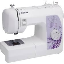 Brother 27 Stitch Sewing Machine Lx2763