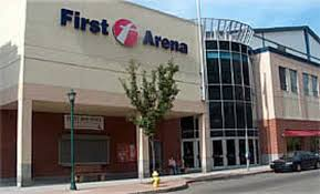 Depends On What Youre Seeing Review Of First Arena