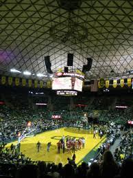 Ferrell Center Baylor Basketball Arena Paul J Meyer Arena