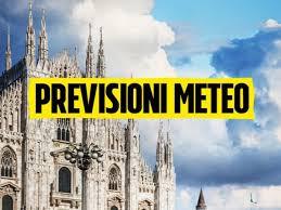 Previsioni meteo Milano weekend 20-22 novembre: tempo stabile, temperature  in calo