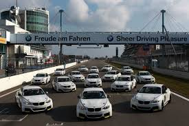 BMW Convertible bmw m235i race car : BMW M235i RACING cars delivered to customer teams @ Nurburgring ...