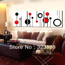 umbrella 215 x 325 black white red wall art three piece canvas wall art for living rooms picture modern black on canvas wall art black white with red umbrella 215 x 325 with black white red wall art