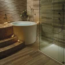 Compact Comfort: The Japanese Tub