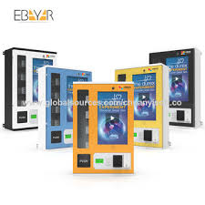 Small Vending Machines For Sale Adorable China Coin And Bill Validator Small Vending Machine From Guangzhou