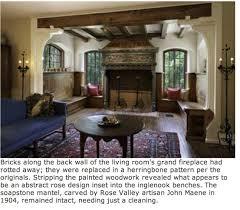 clio california craftsman living room. Arts And Crafts Living Room Design Ideas Clio California Craftsman