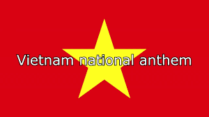 Vietnam National Anthem เพลงชาติเวียดนาม - YouTube