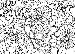 Gallery Abstract Coloring Pages Difficult | Adult Coloring Pages ...