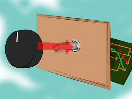 how to wire a potentiometer 6 steps (with pictures) wikihow Potentiometer Circuit Diagram at Wiring A Potentiometer For Motor