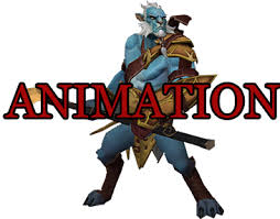 dota 2 phantom lancer animation by sinninginheaven on deviantart
