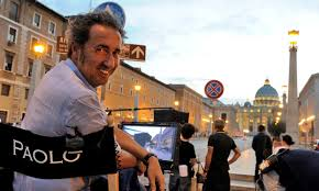 Paolo Sorrentino working on 'The New Pope' with Sky, HBO ...