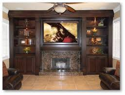 lovely decoration entertainment centers with fireplaces fireplace center