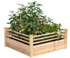 23 raised garden bed designs modern