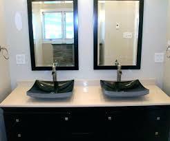 black bathroom countertops bathroom black marble bathroom countertops