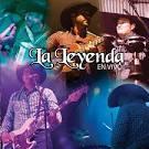 En Vivo album by La Leyenda