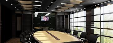 lighting control in commercial buildings