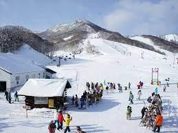 だ いくら スキー 場 天気