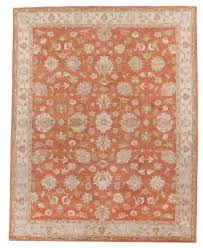 grey and orange area rug beautiful traditional persian oriental handmade beige bright large rugs brown terracotta throw x blue gray white marvelous