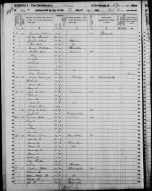 Patience Hatch Wade (1801–1879) • FamilySearch
