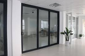 glass sliding doors 10 years warranty australia as2047 standard aluminium
