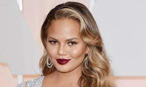 Chrissy Teigen has the most unreal ...