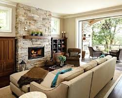stone fireplace ideas fireplace stone fireplace design ideas with tv above
