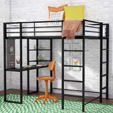 Adult Full Loft Bed | Wayfair