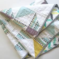 Más de 25 ideas fantásticas sobre Homemade Quilts For Sale en ... & Modern baby quilt-modern toddler quilt-baby quilt blanket-homemade baby  quilt- Adamdwight.com