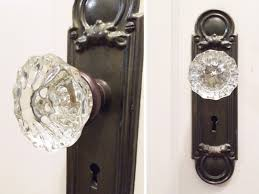 Door Knobs square door knobs pics : Glass Door Knobs With Locks | Arachnova