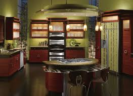 home office green themes decorating. Home Office Green Themes Decorating Chic Cool Zen Bamboo Interior Design Ideas U
