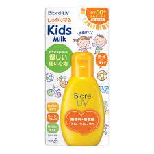 biore-uv-smooth-kids-milk-spf50pa-90-ml biore biore biore-uv-smooth-kids-milk-spf50pa-90-ml 90-ml-สีเหลือง 90-ml-สีเหลือง biore