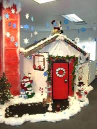 christmas office door decorating. Exotic Christmas Office Decoration Easy Door Decorations For Find This Pin And More On Cubicle Decorating