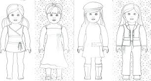 Coloring Pages American Girl Coloring Pages Julie Monsters Inc