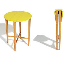 foldable side table ta bl as so its called is a modern folding side table that foldable side table