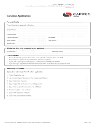 Template Of Statement Capitec Bank Statement Template Form Fill Out And Sign