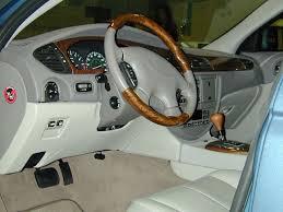s type interior jaguar s type interior