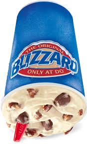 Dairy Queen Blizzard Nutrition Chart Dairy Queen Nutrition Facts Canada