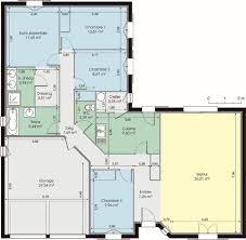 Plan Maison Moderne 90m2 Plans Maison Pinterest Architecture