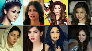 top 10 new actresses in bollywood without makeup 2016 hindi article