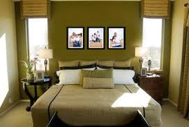 Small Elegant Bedroom Interior Elegant Bedroom Design Using Beige Cotton Sheets And