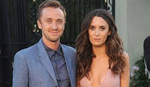Still dating his girlfriend jade olivia gordon? Is Tom Felton Married A Closer Look At His Dating Life Thenetline