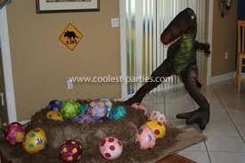 Coolest Dinosaur Birthday Party Ideas
