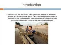 short essay on child labour in term paper on essay on child labour in marathi language aai