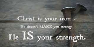 Strength Christian Quotes Best Of Christian Quotes About Strength