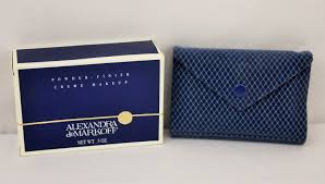309977372333 rare alexandra de markoff powder finish creme makeup