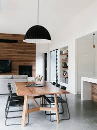modern drawing room furniture. Mid-sized Trendy Concrete Floor Great Room Photo In Geelong With White Walls Modern Drawing Furniture S